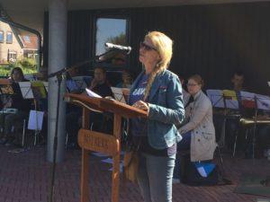 Simmersjongen in Friesland voor schisis-kinderen